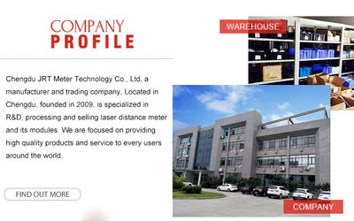 Chengdu JRT Meter Technology Co., Ltd.